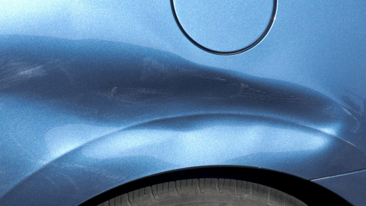 Paintless Dent Repair For Excellent Car Dent Repair El Cajon ...