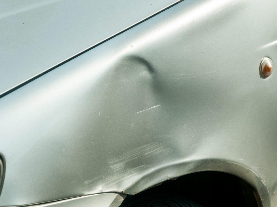 Auto Dent Removal Service El Cajon